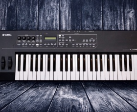 Yamaha Usb Keyboard Studio KX49